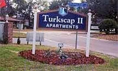Turkscap II, 0