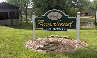 Riverbend Apartments, 0