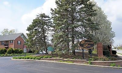 Community Signage, 1509 Raymond Dr 202, 2