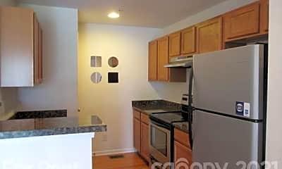 Kitchen, 3811 Picasso Court, 1