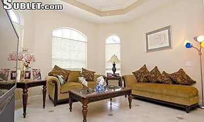 Living Room, 957 Greensward Ln, 1