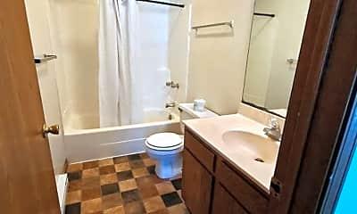 Bathroom, 229 Littleton St, 2