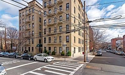 Building, 39-75 56th St 1E, 1