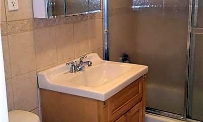 Bathroom, 37-21 80th St 3J, 2