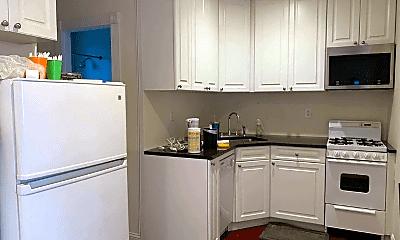 Kitchen, 150 W 20th St, 1