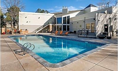 Pool, Environs Residential Rental Community, 0
