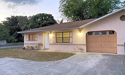 Building, 1155 Laurel Dr, 0