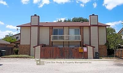 Building, 1307 Covey Ln Apt B, 0