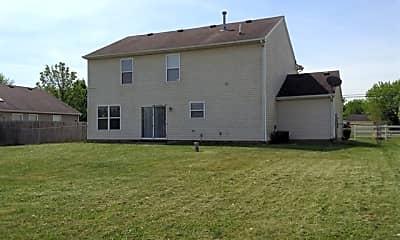 Building, 8722 Franklin Trenton Road, 2