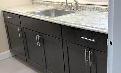 Kitchen, 733 E Front St, 2