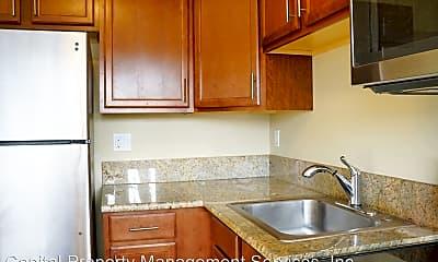 Kitchen, 7526-7560 N Ida Ave, 1