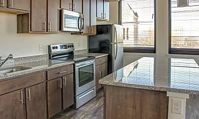 Kitchen, Kirn On High Street, 1