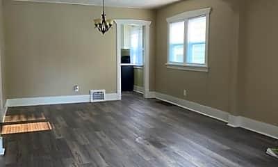 Living Room, 411 E Virginia Ave, 1