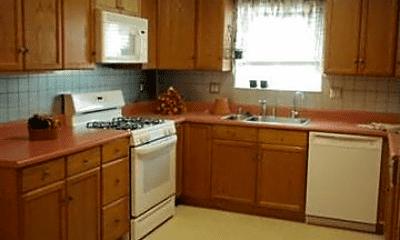Kitchen, 2155 Pantages Cir, 2