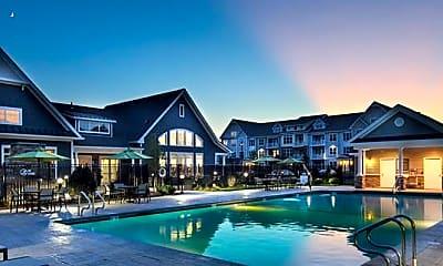 Pool, Avalon Framingham, 0