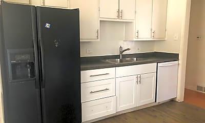 Kitchen, 3290 Leyden St, 0