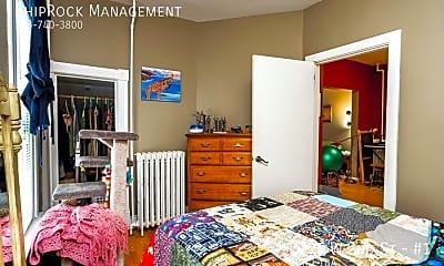 Bedroom, 2725 W 2Nd St - #1, 2