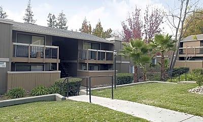 Building, Fountain Grove, 0