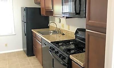 Kitchen, 616 Broadmoor Dr, 0