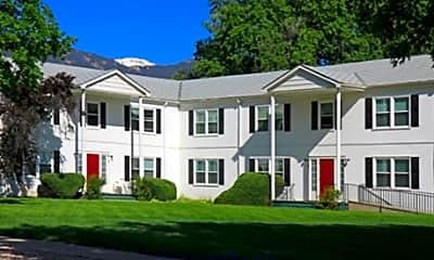 The Estates at Cheyenne Boulevard, 0