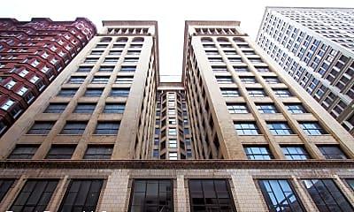 Building, 705 Olive Blvd., 2