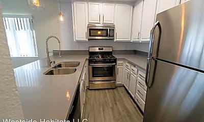 Kitchen, 711 N Sweetzer Ave, 0
