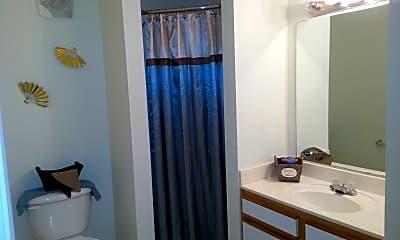 Bathroom, Blue Springs, 2