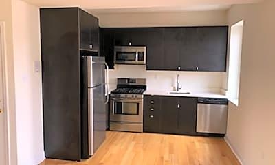 Kitchen, 606 S. 6th Street, 1