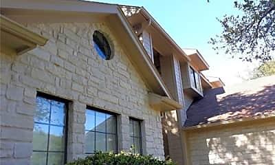 Building, 8661 Ephraim Road, 1