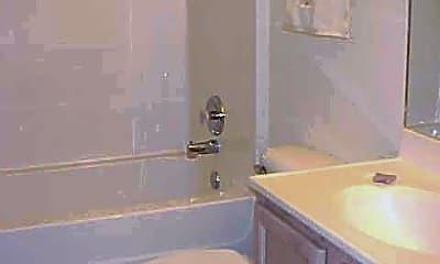 Bathroom, 2321 Orchard St, 2