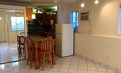 Kitchen, 1811 Folsom St., 0