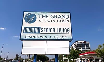 Grand At Twin Lakes, 1
