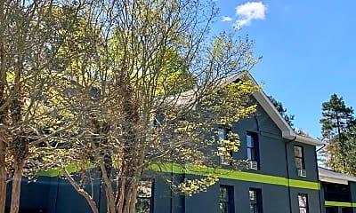 Building, 5104 Hollyridge Drive, 0