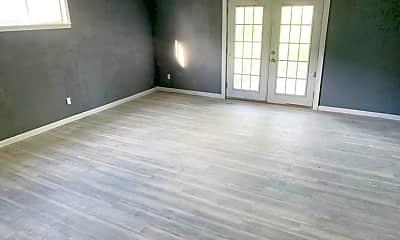 Living Room, 3438 Taft Ave, 1