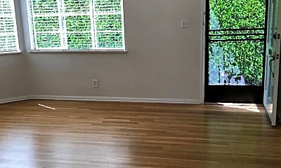 Living Room, 1247 19th St, 1