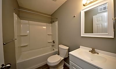 Bathroom, 100 Arlington Way, 0