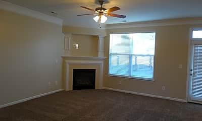 Bedroom, 8317 Rolling Meadows Lane, 1