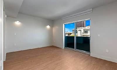 Living Room, 11837 Mayfield Ave, 1