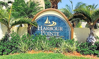 Harbour Pointe Apartment Homes, 2
