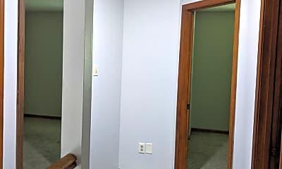 Bedroom, 420 Gallatin St, 1