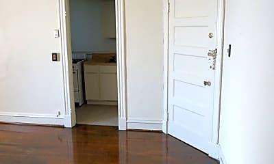 Bedroom, 2710 W Grace St, 1