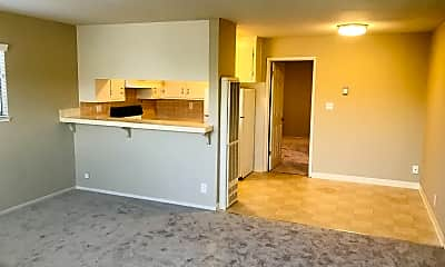 Living Room, 1360 Jefferson St, 1