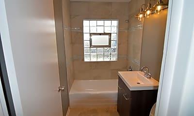 Bathroom, 2064 N 18th Ave 2R, 2