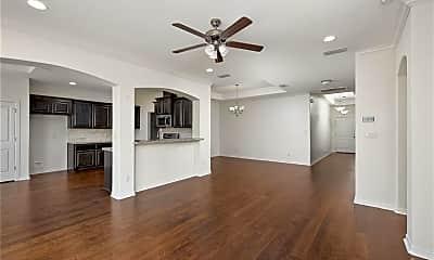 Living Room, 5228 Escondido Pass, 1