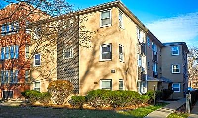 Building, 4247 N Keystone Ave, 2
