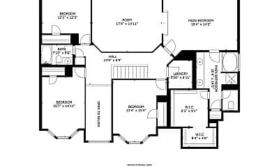 Building, 513 Princeton Dr, 2