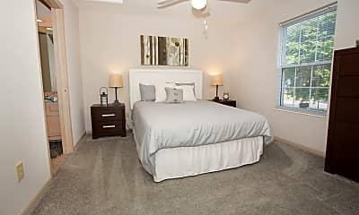 Bedroom, Glenmuir, 2