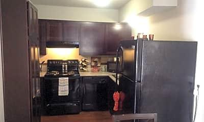 Kitchen, 1209 W Hefner Rd, 0