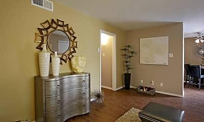 Living Room, Bridgewater Retreat, 1