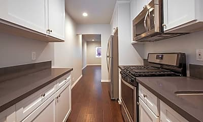 Kitchen, 3207 W 73rd St, 1